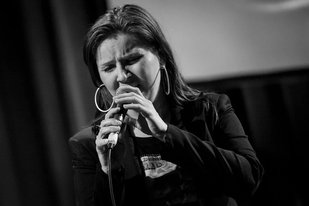 Anna Serafinska