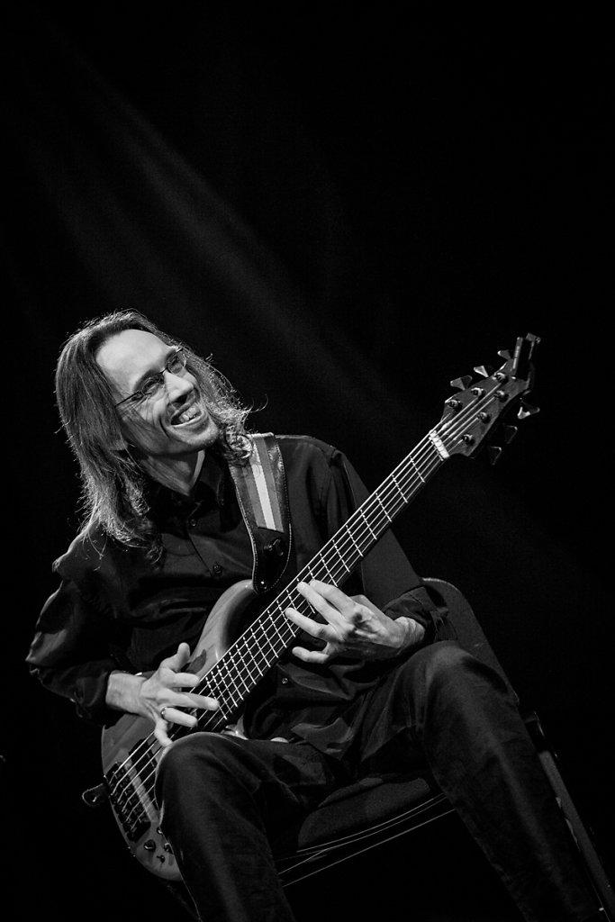 Bjorn Meyer