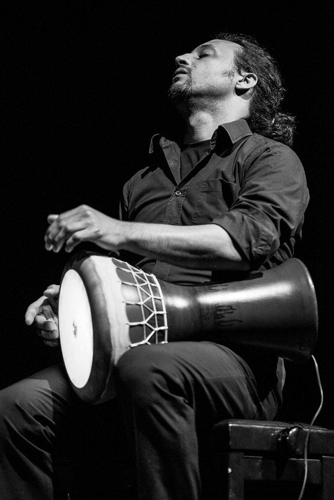 Khaled Yassine