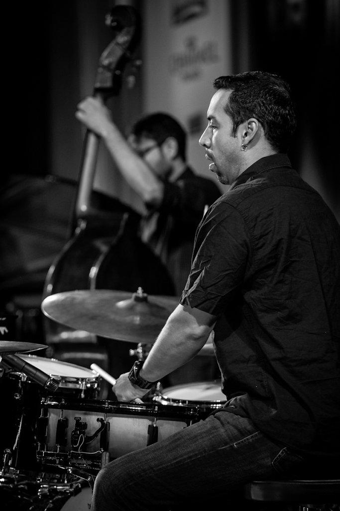 Adam Cruz, Ricky Rodriguez