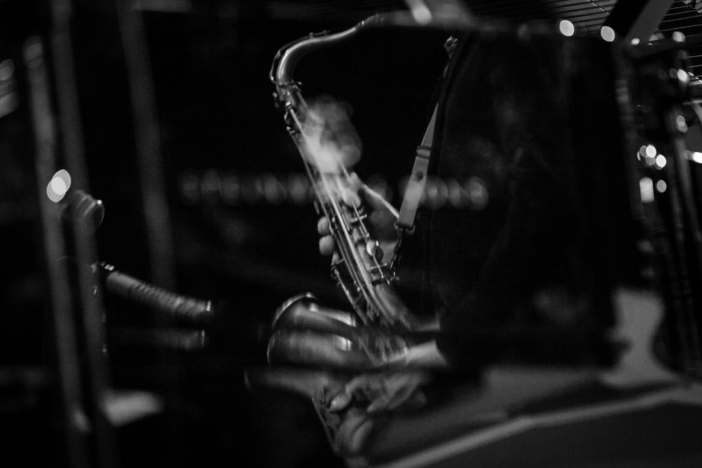 Filip Wojciechowski Quartet