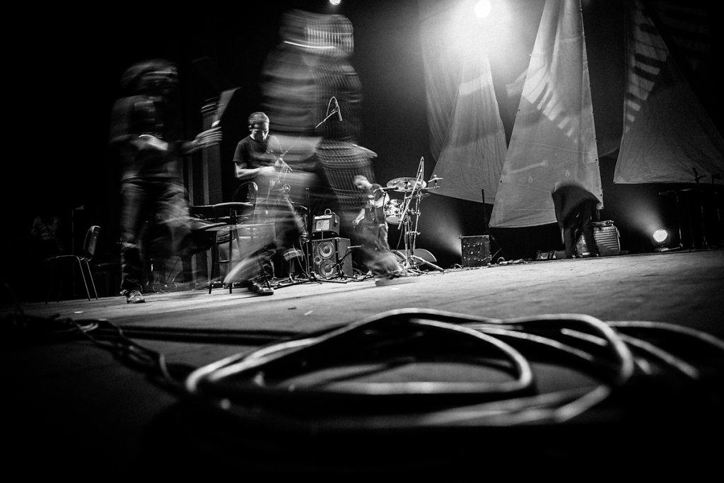 Big Festival Band