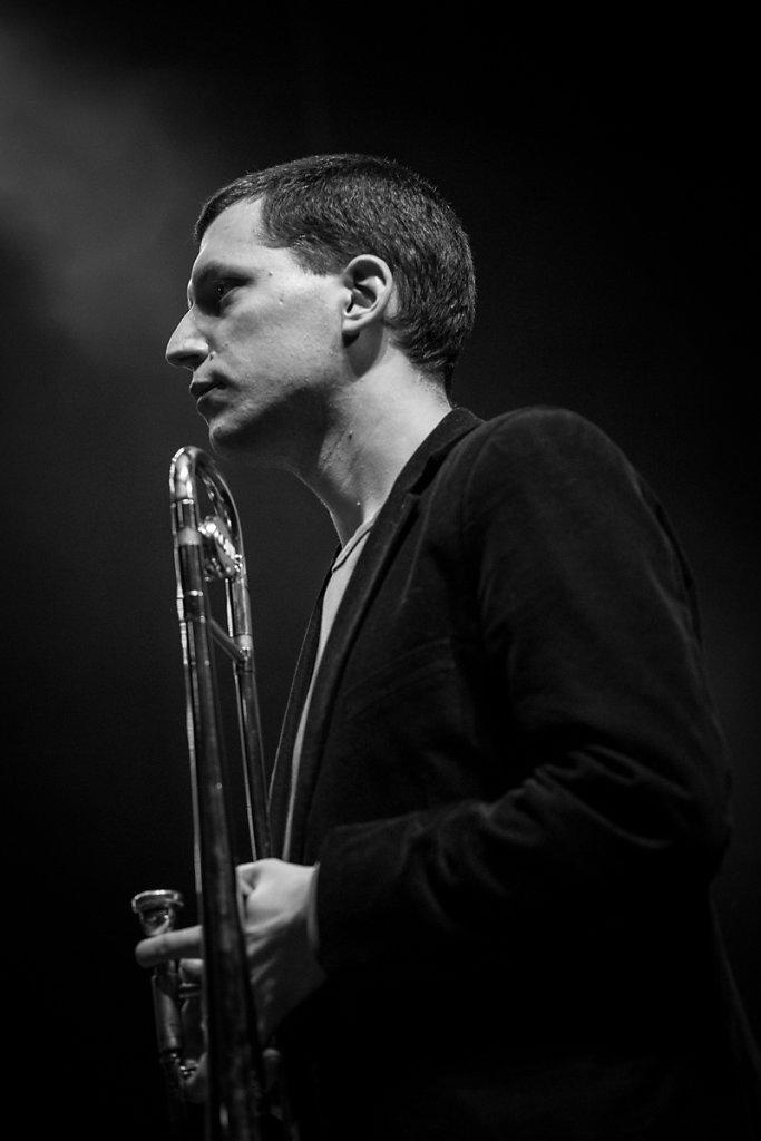 Jacek Namyslowski