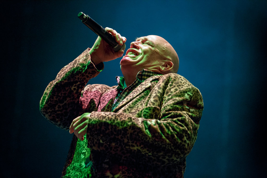 Buster Bloodvessel