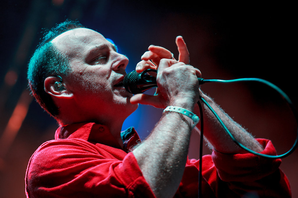 Greg Graffin