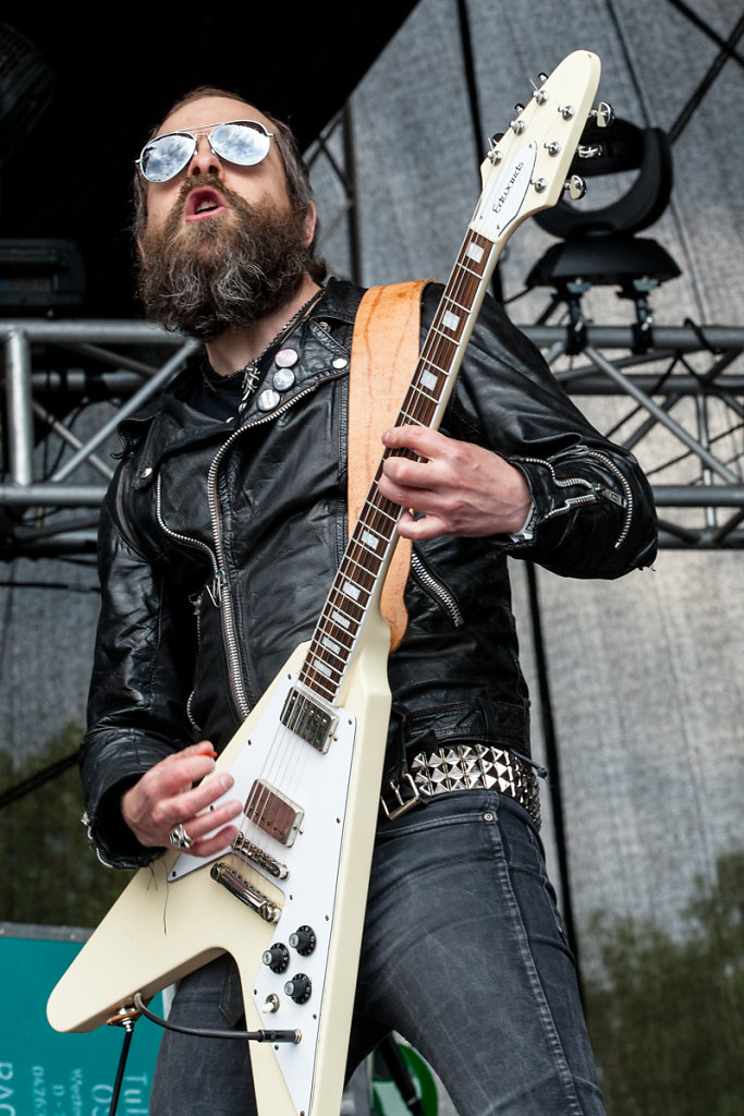 Janne JB Christoffersson