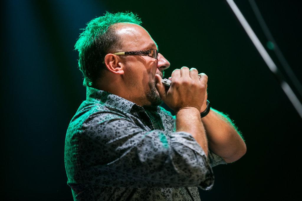 Tomek Kaminski