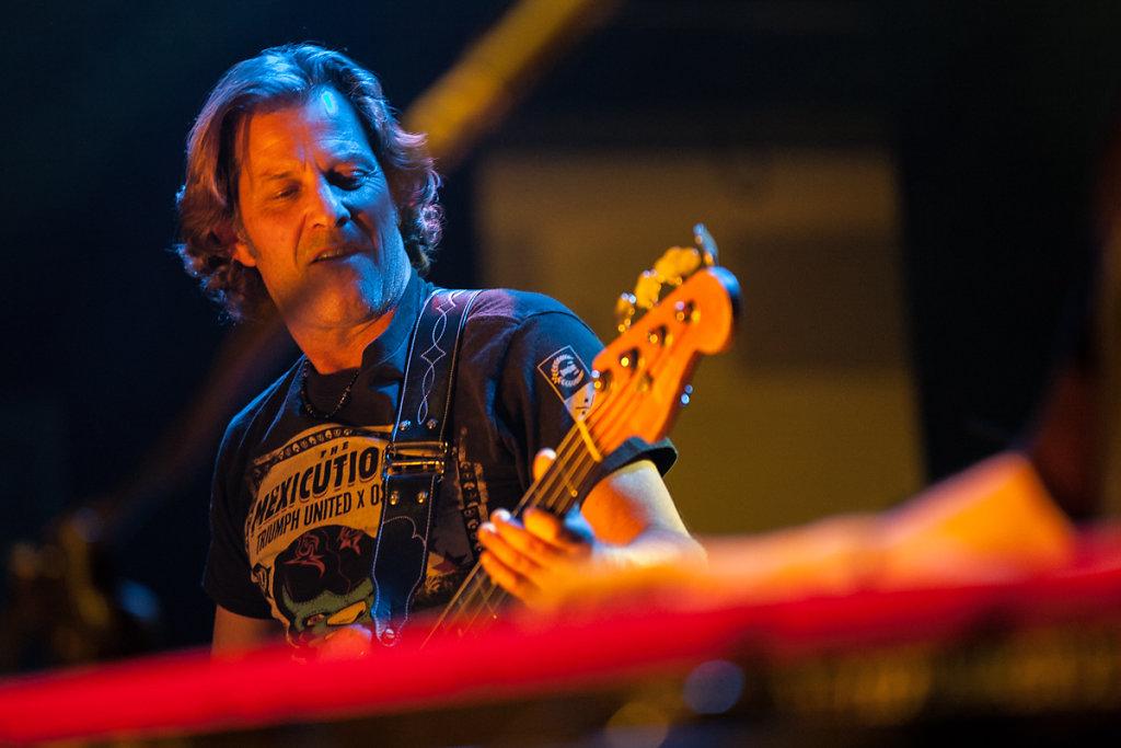 Randy McDonald
