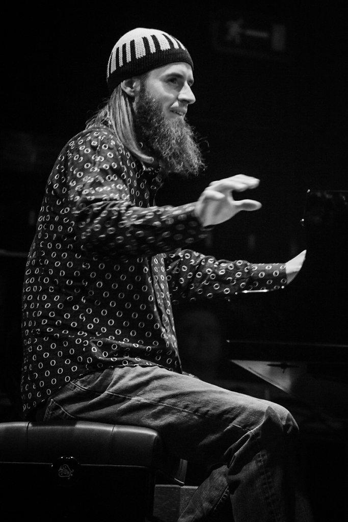 David Helbock